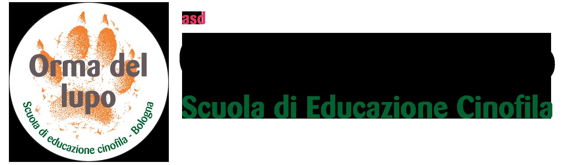 asd ORMA DEL LUPO – Scuola di Educazione Cinofila – BOLOGNA